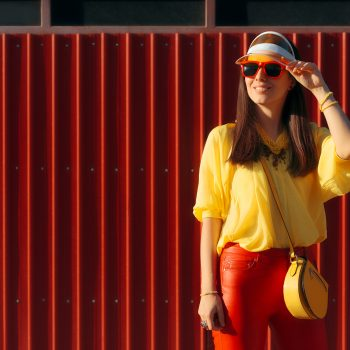 11 sun visors that will upgrade your hat game this summer—really