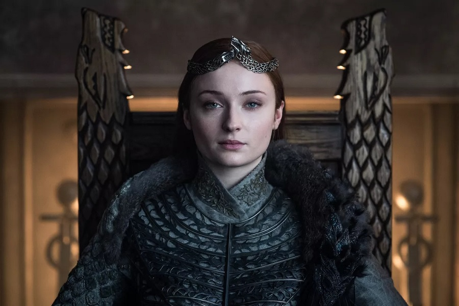 The 2019 Emmy nominations have been announced, and we're already bending the knee to Sophie Turner
