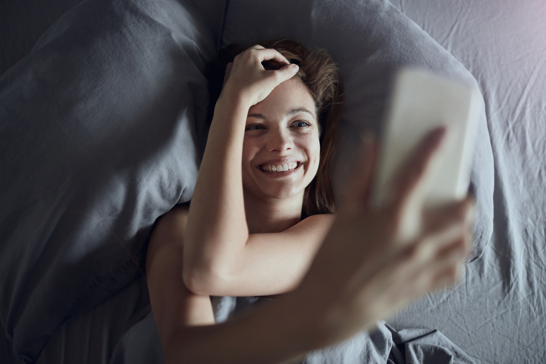 5 sex positions (yes, positions!) to try if you're in a long-distance relationship