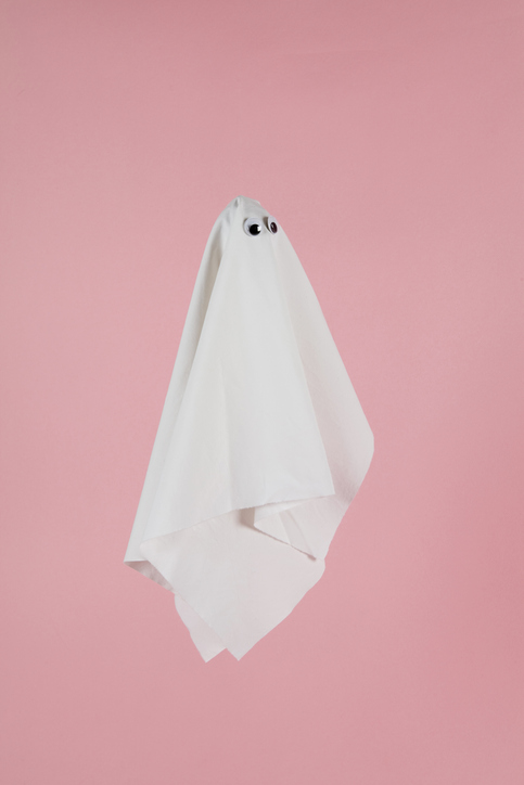 "How it feels to be ""Caspered,"" aka a victim of friendly ghosting"