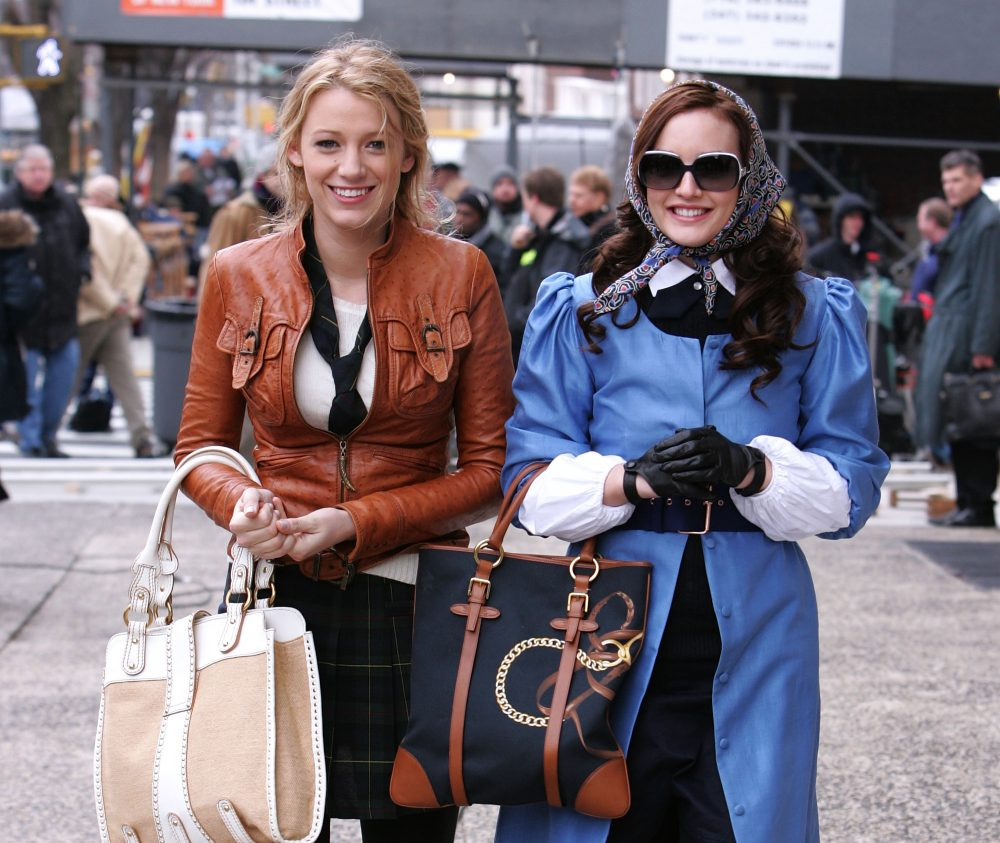 <em>Gossip Girl</em> is officially getting a reboot, and we're ready to go back to the Upper East Side