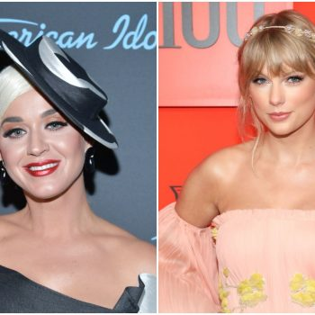 Katy Perry hopes others can learn from her feud with Taylor Swift
