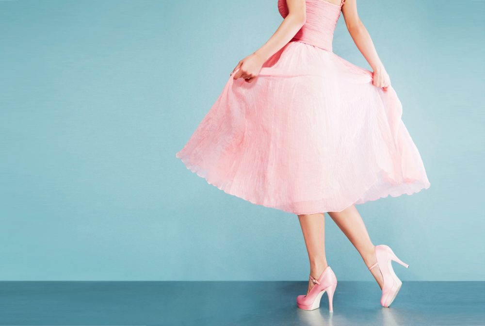 Rent the Runway is having a massive sample sale, and we're going to look fancy AF