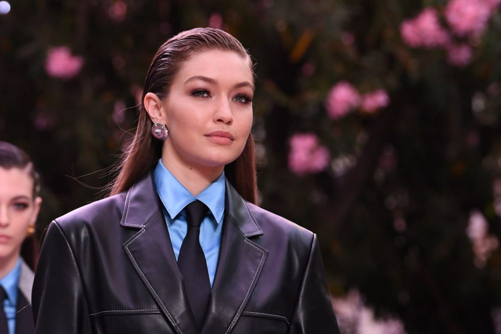 Gigi Hadid got a lawsuit against her dismissed, and here's what it means for celebs you follow on IG