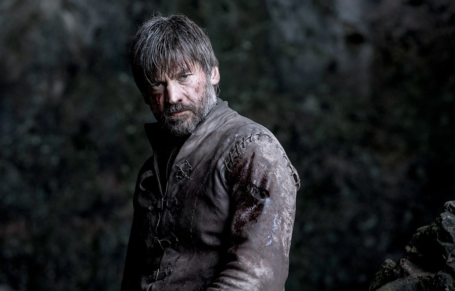 <em>Game of Thrones</em>'s Nikolaj Coster-Waldau got booed when he defended *that* Jaime scene