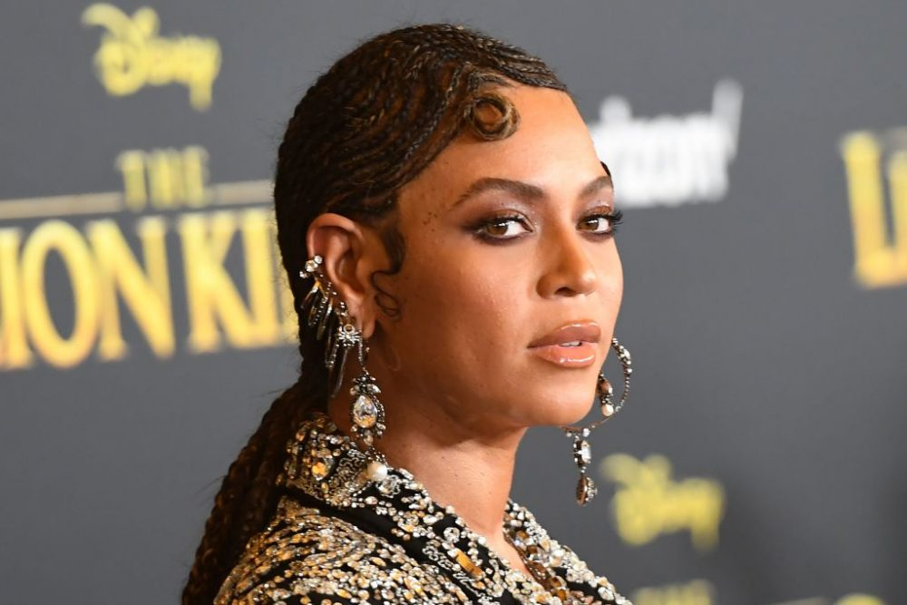 Beyoncé and Blue Ivy sparked a viral challenge celebrating black women, and we love it thumbnail