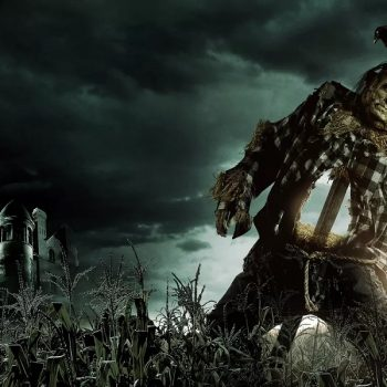The new <em>Scary Stories to Tell in the Dark</em> trailer will bring back your childhood nightmares