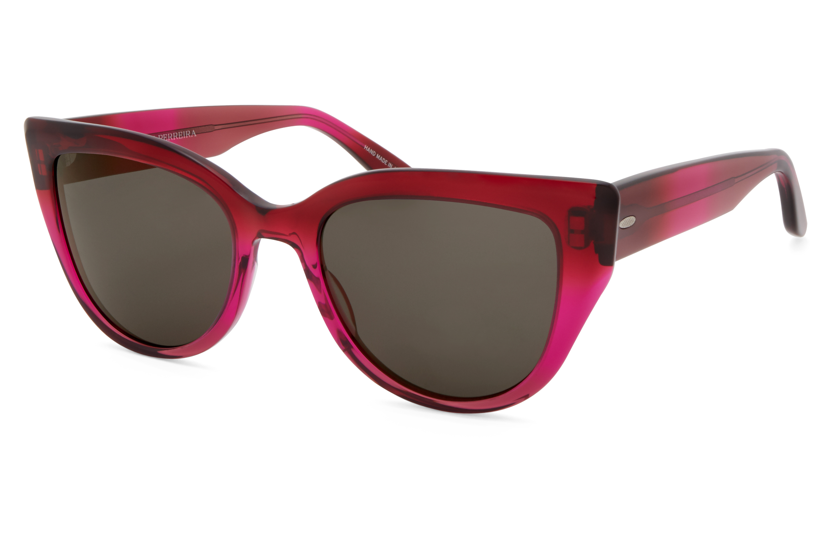 Barton Perreira cat-eye sunglasses