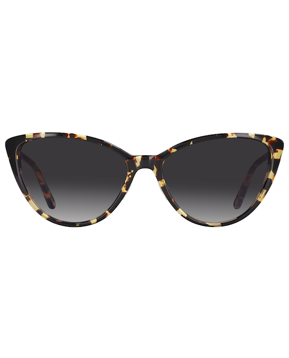 Garrett Leight cat-eye sunglasses
