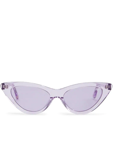 Forever 21 cat-eye sunglasses