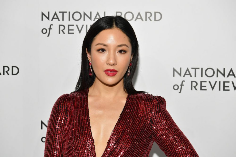 "Constance Wu shut down rumors that she's a ""difficult diva,"" and we're listening"