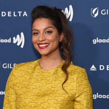 Lilly Singh's late-night talk show will have a gender-equal writing staff, and we're cheering