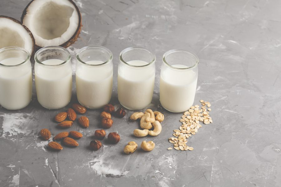 The 9 best nondairy milk alternatives to start stocking in your fridge now