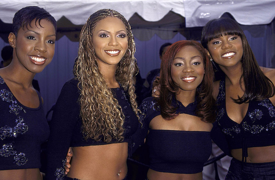 Destiny's Child's <em>The Writing's On The Wall</em> turned 20. Its songs about honesty and relationships still resonate