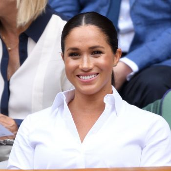 """Meghan Markle guest-edited the September issue of <em>British Vogue,</em> and her one """"demand"""" for the cover is empowering"""