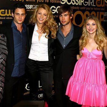 We just found out the identity of Gossip Girl in the series reboot, and we never saw this coming