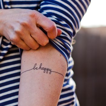 12 super tiny tattoos to ease you into your big tattoo dreams