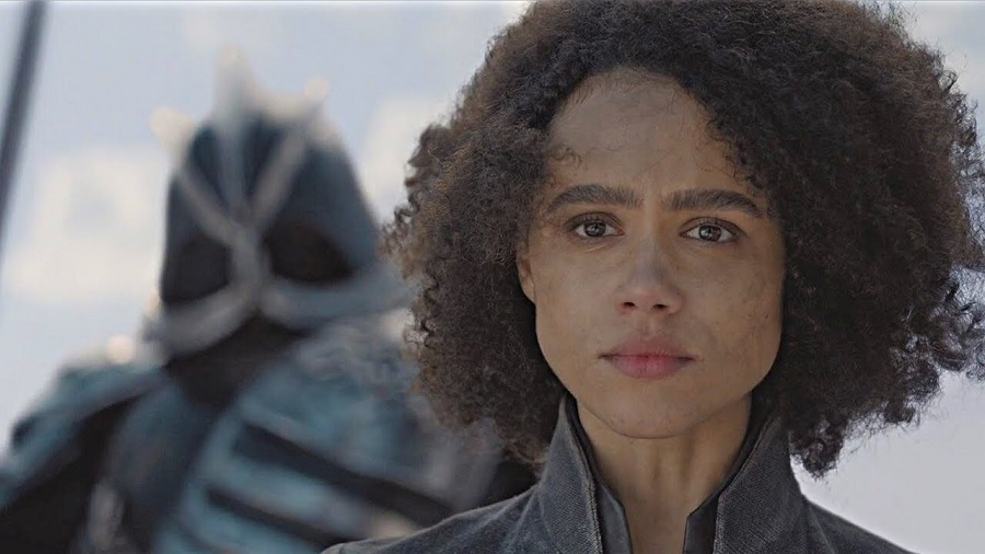 <em>Game of Thrones</em>'s Nathalie Emmanuel wants TV shows to learn from backlash over Missandei's fate