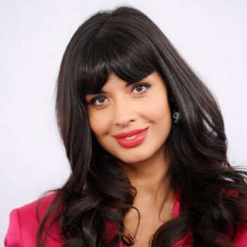 Jameela Jamil clapped back at Piers Morgan over his criticism of her <em>British Vogue</em> appearance