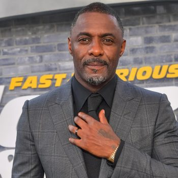 Idris Elba, star of <em>Cats,</em> doesn't know what <em>Cats</em> is about either