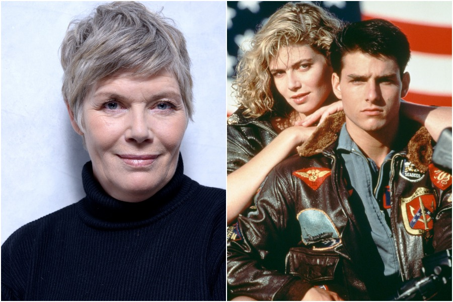 Kelly McGillis wasn't asked to be in the <em>Top Gun</em> sequel, and the reason says a lot about women in Hollywood