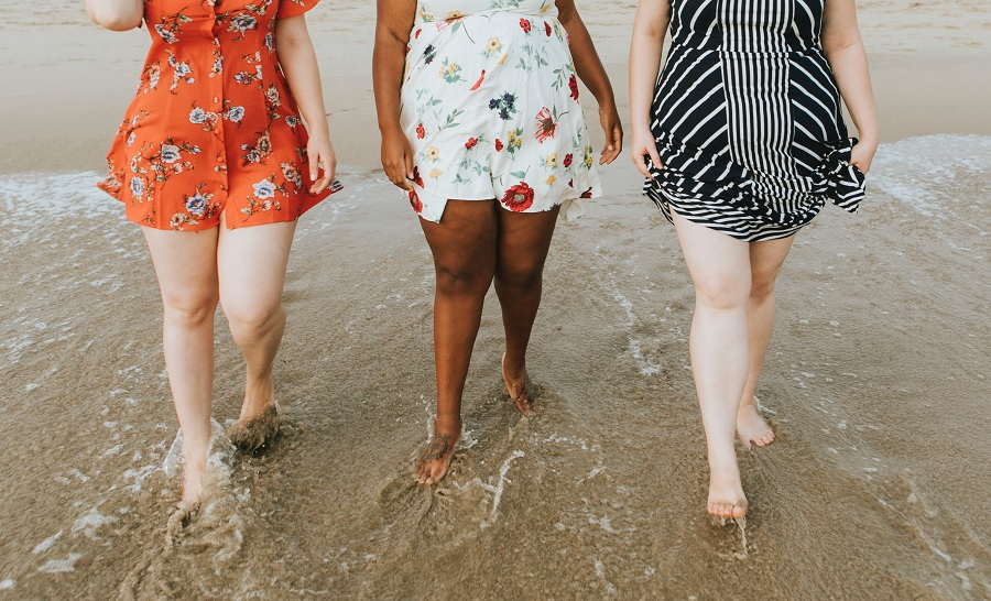 These thigh-chafing products will be your absolute saviors this summer