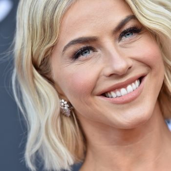 "Julianne Hough just revealed she's ""not straight,"" and she finally feels like her authentic self"