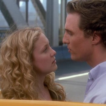 Ladies, frost yourselves, because <em>How to Lose a Guy in 10 Days</em> is getting a TV reboot