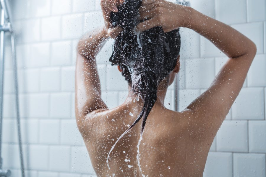 Should you shower at night or in the morning? Science has the answer