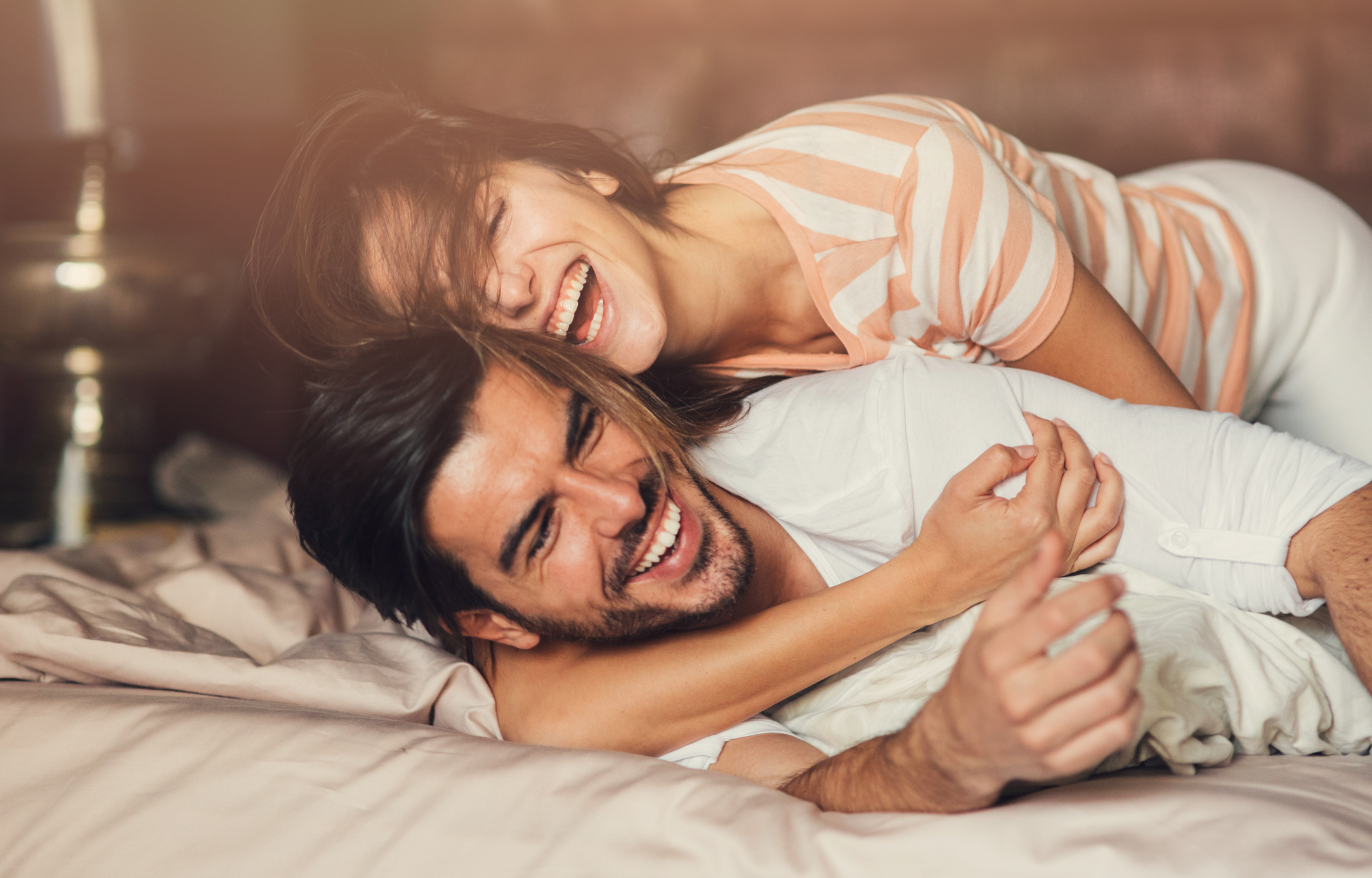 Sex IRL: We talked to 6 couples who just really love pegging