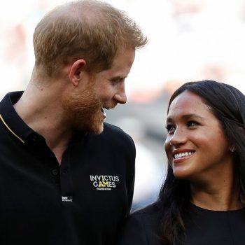 Prince Harry's birthday message to Meghan Markle is so simple and sweet