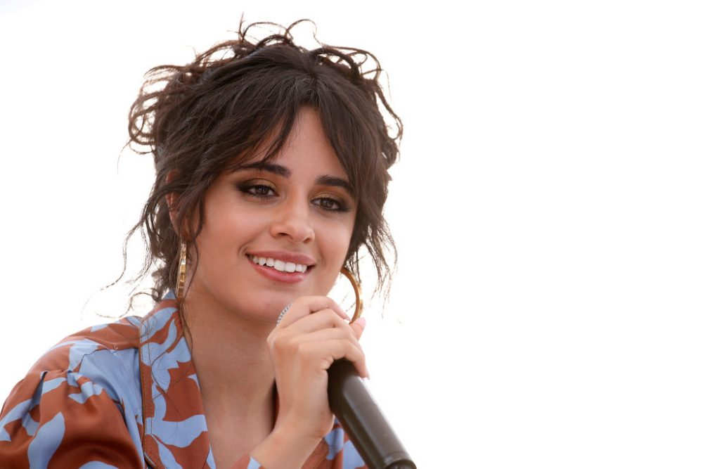 Camila Cabello called out body shamers commenting on her cellulite, and ugh