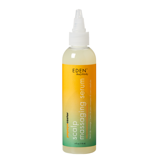 Eden BodyWorks Papaya Castor Scalp Massaging Serum