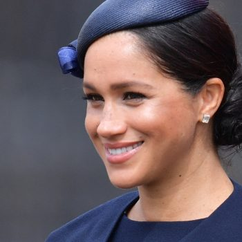 Meghan Markle's L.A. home is up for sale, and we want to buy it with all our friends