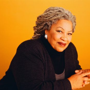 7 Toni Morrison quotes that taught us how to live