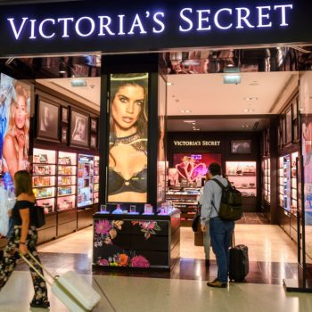 More than 100 models are calling out Victoria's Secret over sexual harassment and abuse
