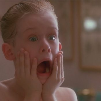 Disney is rebooting <em>Home Alone</em>, and we're low-key worried they'll mess up our fave Christmas movie