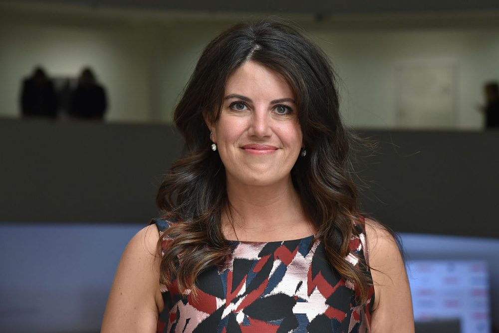 "Monica Lewinsky will help <em>American Crime Story</em> Season 3 bring a ""feminist point of view"" to Bill Clinton's impeachment"