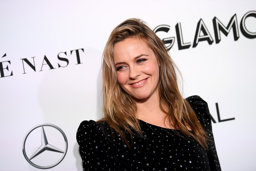 Alicia Silverstone joining <em>The Baby-Sitters Club</em> is instantly iconic, and our '90s hearts are screaming