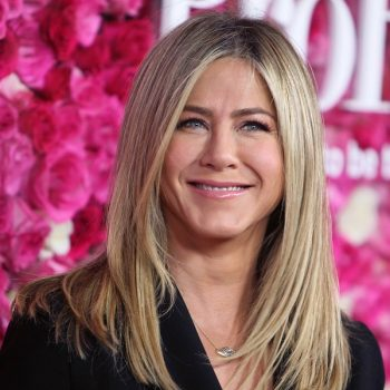 Jennifer Aniston explained why she's nostalgic for <em>Friends</em> and the '90s, and, honestly, same