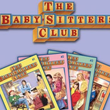 How <em>The Baby-Sitters Club</em> helped me survive middle school
