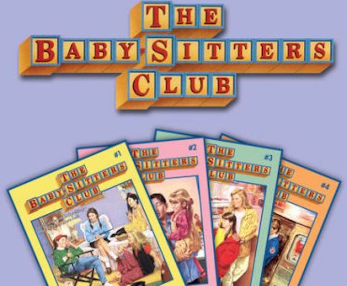 How The Baby-Sitters Club helped me survive middle school thumbnail