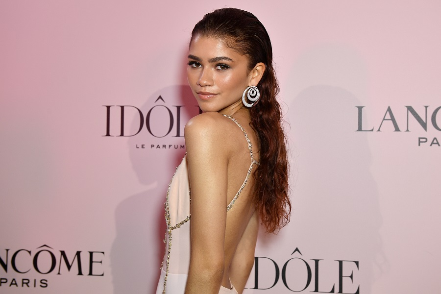 Zendaya says she watches <em>Harry Potter</em> once a day, and honestly, same