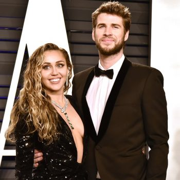 Miley Cyrus chronicled her relationship with Liam Hemsworth in a new video, and we're in our feelings