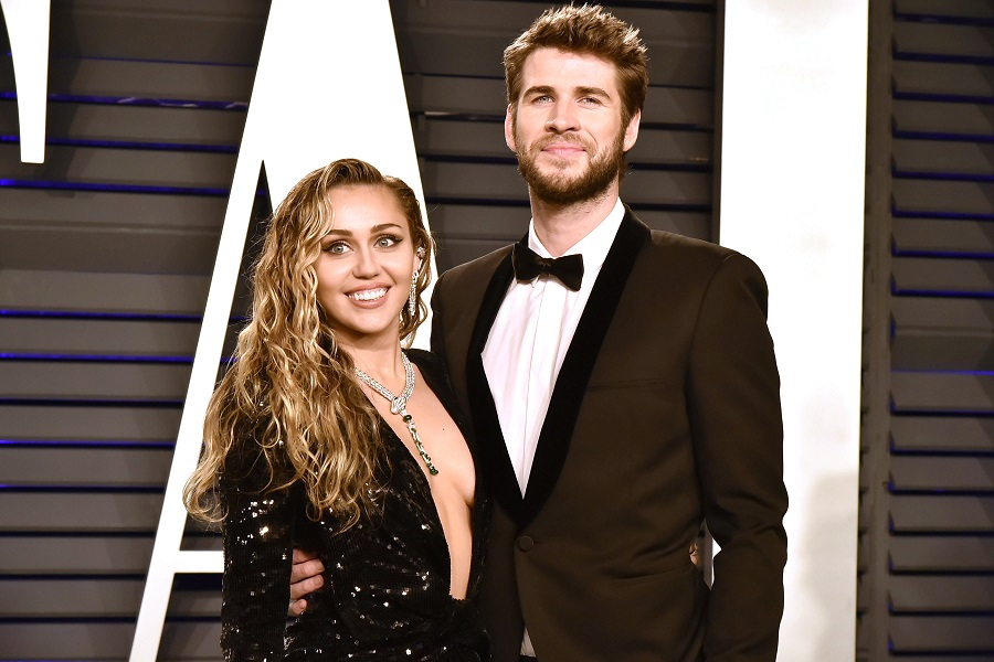 Liam Hemsworth reportedly just filed for divorce from Miley Cyrus—here's everything we know