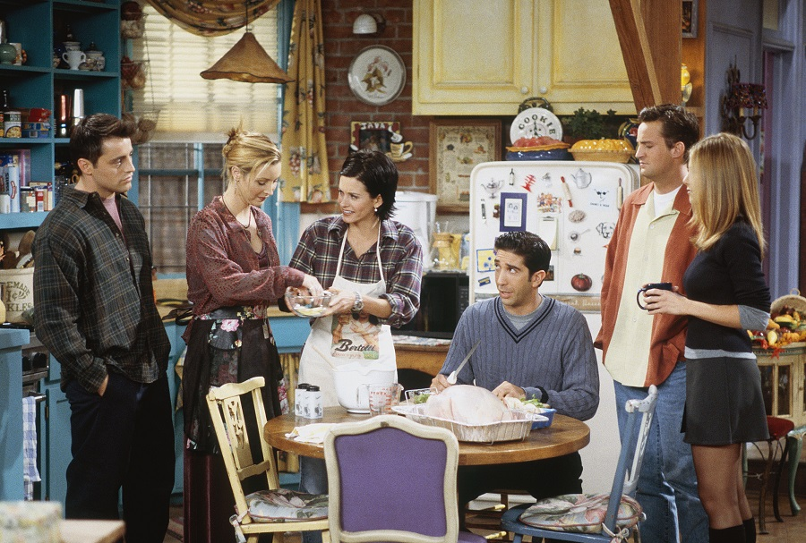 12 fan-favorite <em>Friends</em> episodes are hitting the big screen, and we have a LOT of opinions on the picks