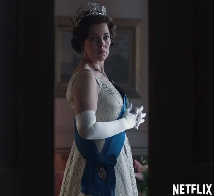 <em>The Crown</em> Season 3 has an official release date, and fans are freaking out