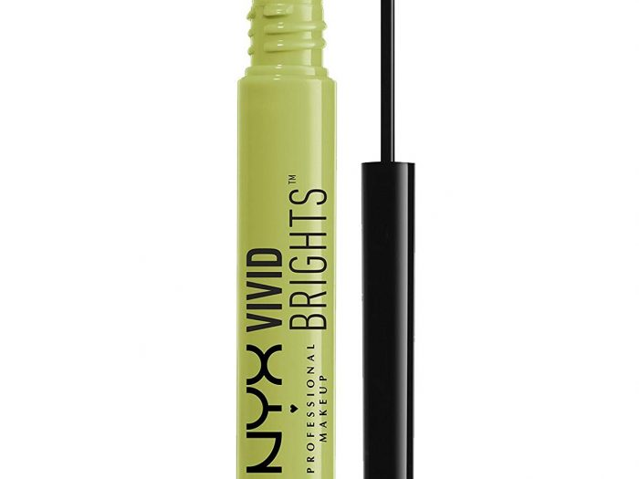 NYX Professional Makeup Vivid Brights Liner, Escape