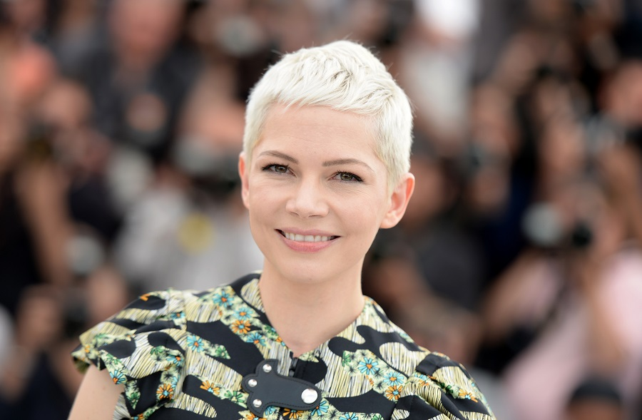 Michelle Williams traded in her signature pixie for a bob, and it is the haircut of summer