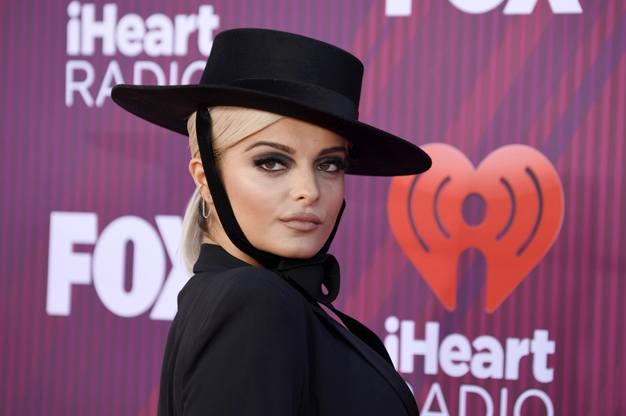 Bebe Rexha & Taylor Swift's Clapback Against Ageism On instagram-YASS